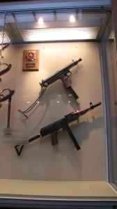 Пистолет-пулемет Vladas и Vytis конструкции Альгирдаса Петресевичуса