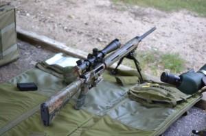 Охотничья винтовка Remington R15 30AR