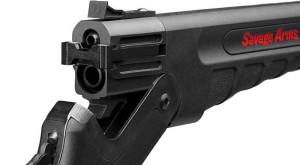 Обновленная версия винтовки Savage Model 42 по патрон .22 Winchester Magnum Rimfire