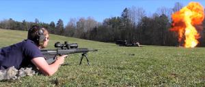 FPSRussian расстреливает взрывает очередную мишень