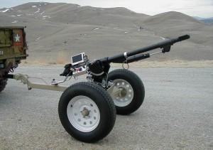 GH-1 - легкая 20 мм пушка