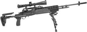 Автоматическая винтовка М14 Enhanced Battle Rifles
