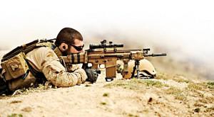 Британский спецназ хочет штурмовую винтовку под патрон 7,62 мм