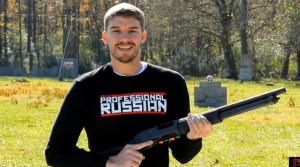 Кайл Майерс FPSRussian - первый профессиональный русский