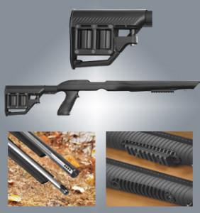 Винтовочное ложа TacStar для винтовок Ruger 10/22
