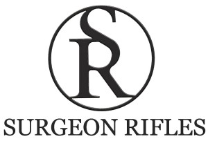 Логотип компании Surgeon Rifles