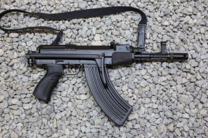 Укороченный карабин CzechPoint Vz.58 SBR