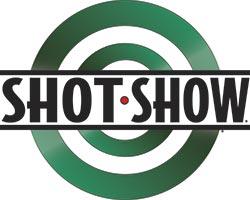 Логотип выставки Shot Show