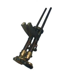 Итальянский пистолет-пулемет Ревелли (Revelli)