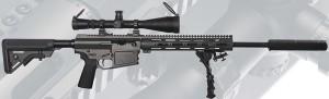 Полуавтоматическая винтовка 2VA .308 Special Purpose Rifle
