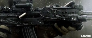 Дульные тормоза от компании Lantac Tactical