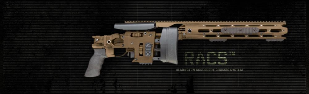 Компания Remington подписала контракт с морской пехотой США