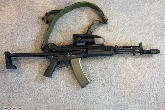 Автомат AEK-971