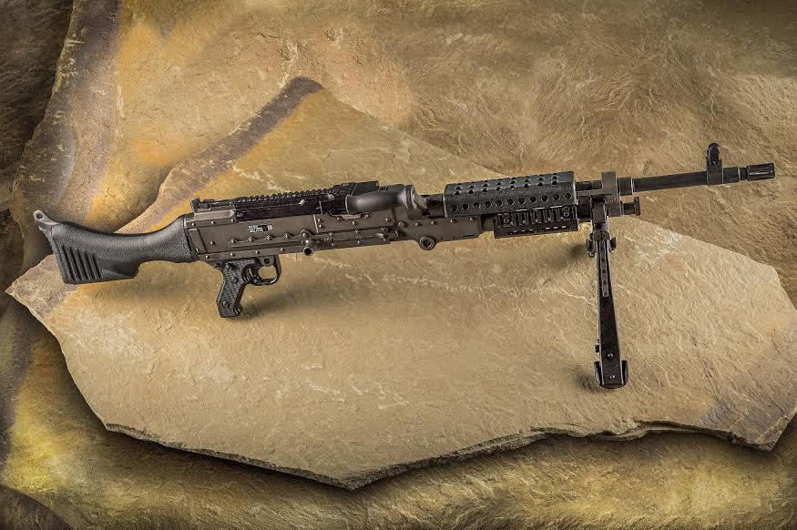 M240-pulemet