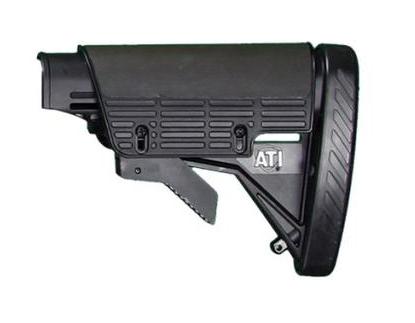 Приклад ATI stock