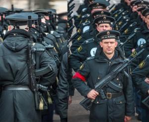 Модернизированный АК-74М покажут на параде Победы