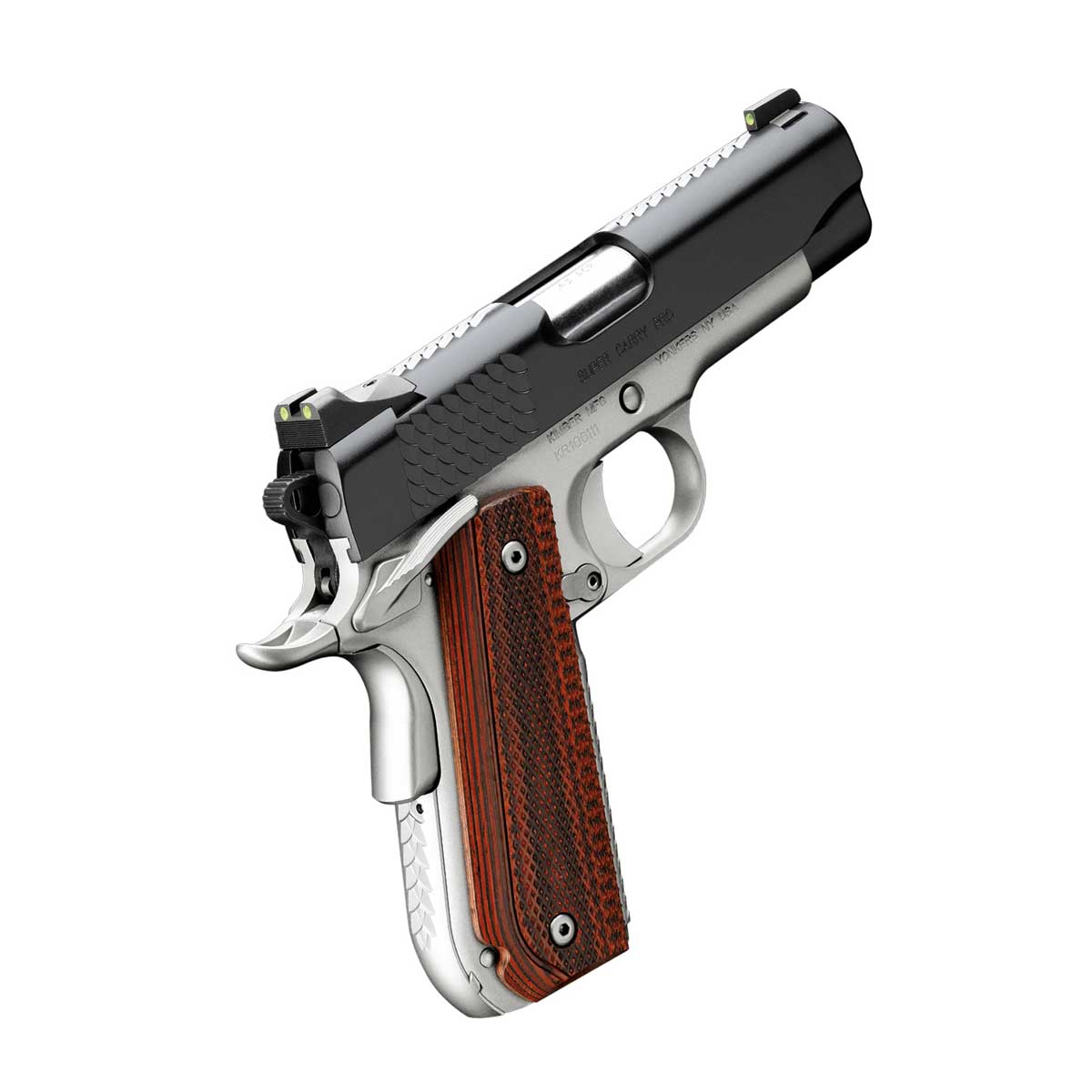 Kimber Super Carry Pro