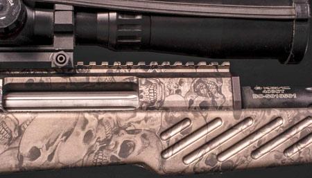Дальнобойная винтовка  СВЛК-14С Lobaev Arms