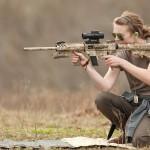 Многокалиберная винтовка для выживания