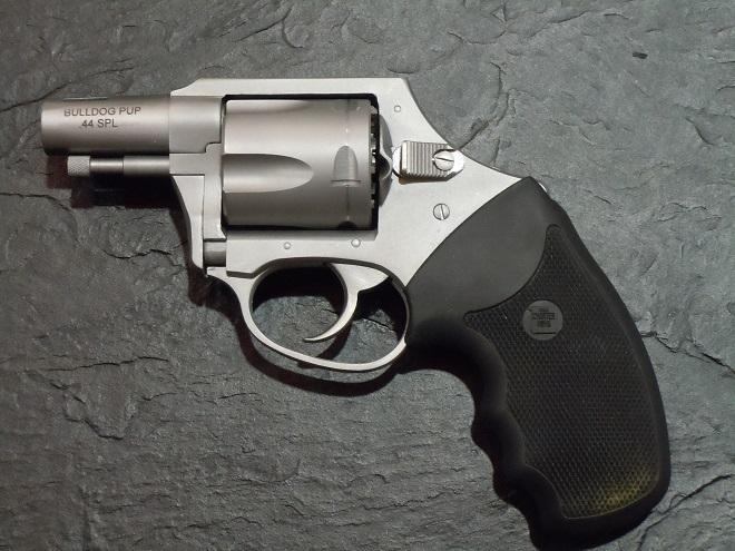 Револьвер Boomer под патрон .44 Special