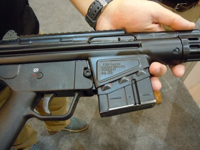 Century Arms C308 CETME