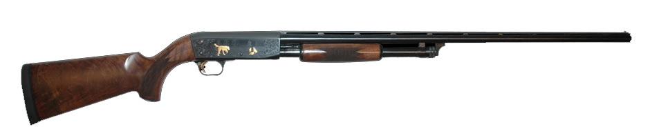 Ithaca 28 Gauge - охотничье ружье 28-го калибра (13,5 мм)