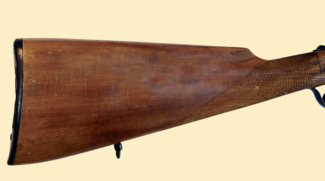 Приклад ТОЗ-25 с антабкой для ремня