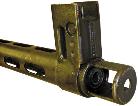 9мм пистолет-пулемет ЕМР44, Германия
