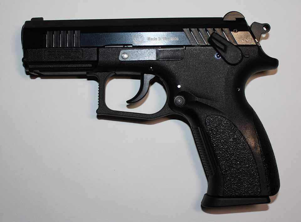 Руководство по эксплуатации пистолета Grand Power T10, калибра 10x22T