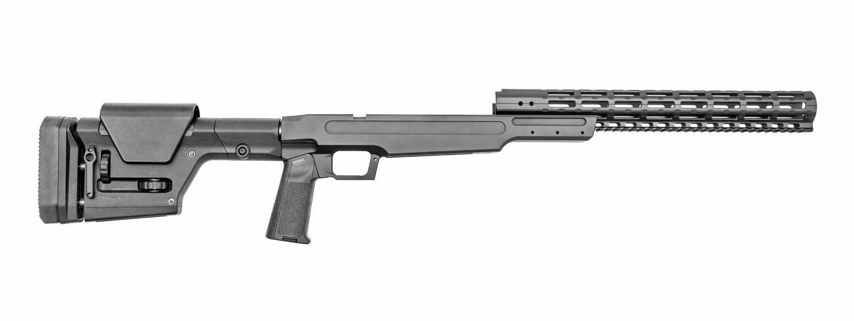 Винтовочная ложаразработанная  «Wilska&Landen Firearms» для линейки «C»