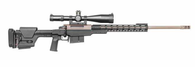 Модульная винтовка «Wilska&Landen Firearms» линейка «C»