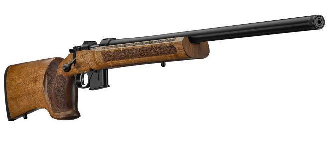 Магазинная винтовка CZ 527 Varmint MTR, Česká Zbrojovka