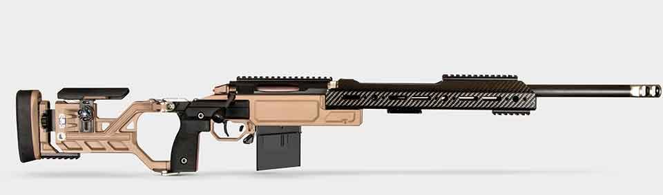 Магазинная винтовка NEMO Arms DAKKAR