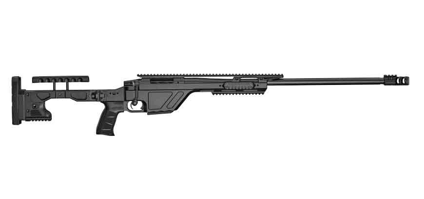 Снайперская винтовка TSR вид слева