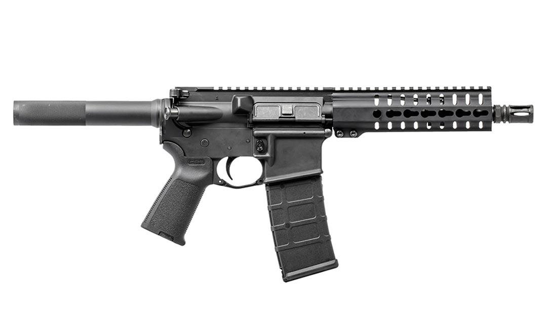 Пистолет-пулемет CMMG-Mk4-PDW