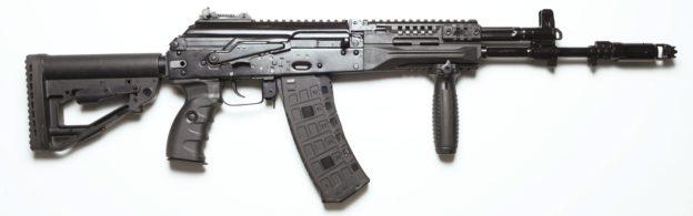 Автомат AK-12 калибром 5,45x39 мм