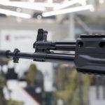 Опытный автомат АК-308 под патрон 7,62х51 мм NATO