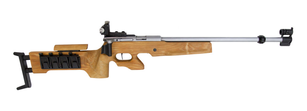 Biathlon rifles Bi-7-4 ver.12