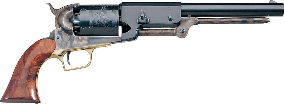 Капсульный револьвер Colt Walker Model 1847