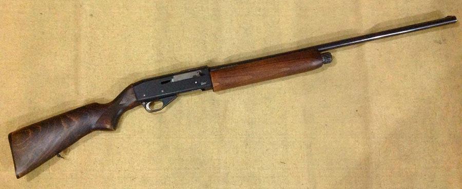 Самозарядное ружье МР-151