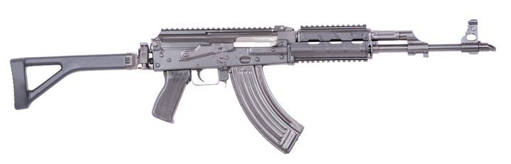 штурмовой винтовке компании Zastava M05